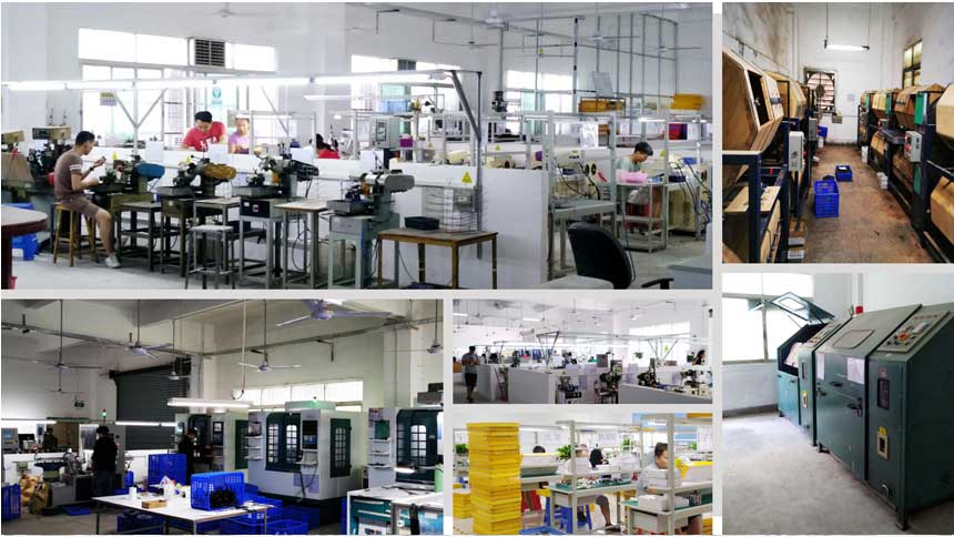 Bestsea glasses factory in china
